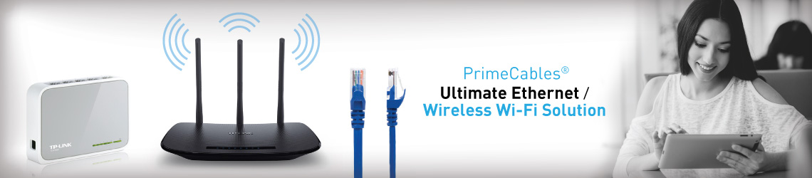 networking cable primecables