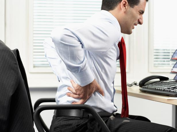 PrimeCables offers the best  office ergonomic solution for your back pain