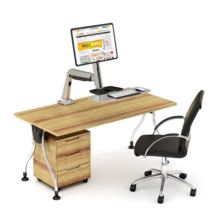 051b1-PrimeCables-Cab-DWS02-C01-Monitor-Desk-Mounts-PrimeCables-Single-Display-Sit-Stand-Workstation-Desk-Mount.jpg