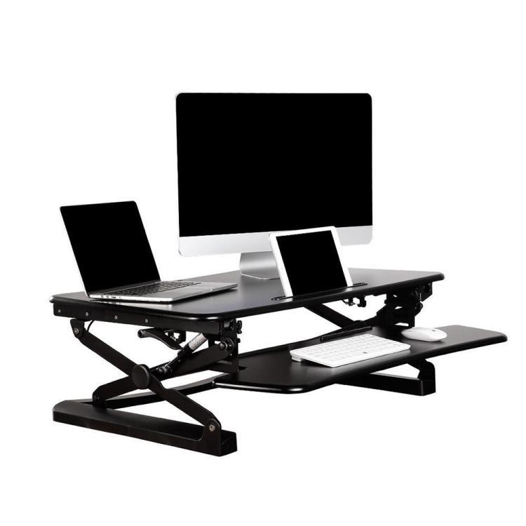 d7ead-PrimeCables-Cab-MT101-All-Monitor-Desk-Mounts-Height-Adjustable-Standing-Desk-Riser-M-Size-ADR-26-wide-Black-PrimeCables-.jpg