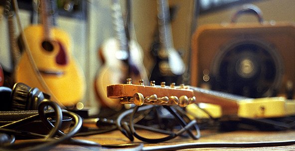 Where to get your music instrument accessories