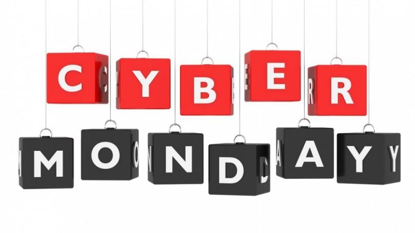 cyber monday date 2017 November 27