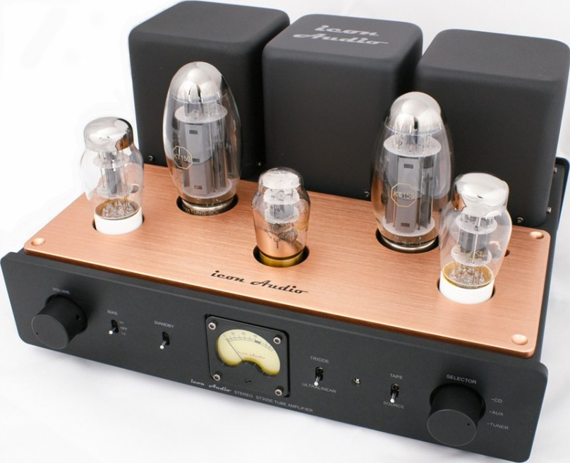 how to choose an amplifier