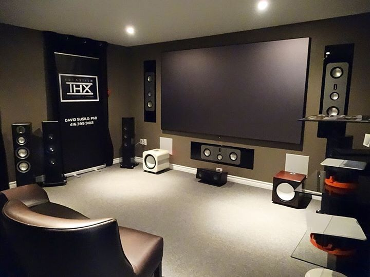 Get Pro Tips On Setting Up Audio For Your Home Theater