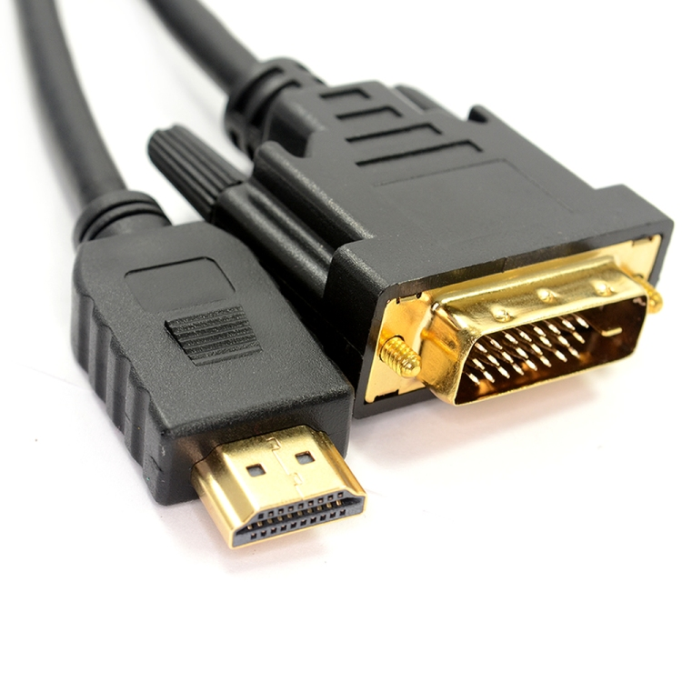hdmi cable to dvi