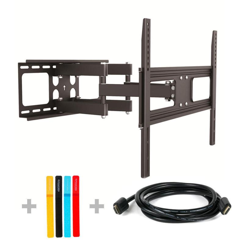 bigger size full motion tv wall mount