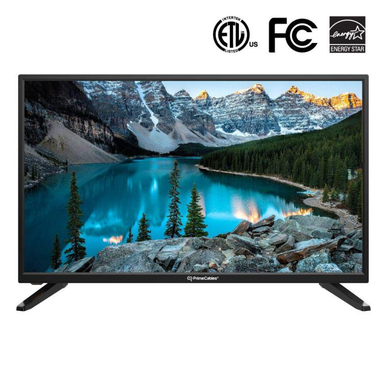 32 LED TV from PrimeCables