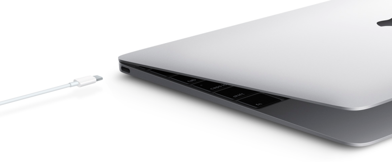 Macbook usb type c cable