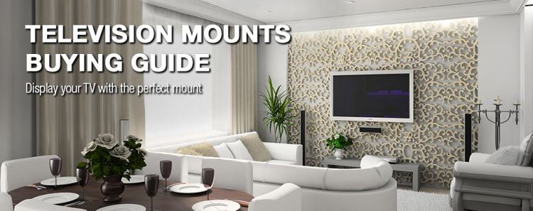 PrimeCables tv wall mount guide