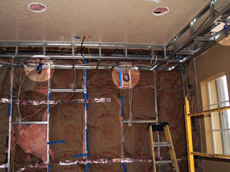 how to build your home theater for cheap