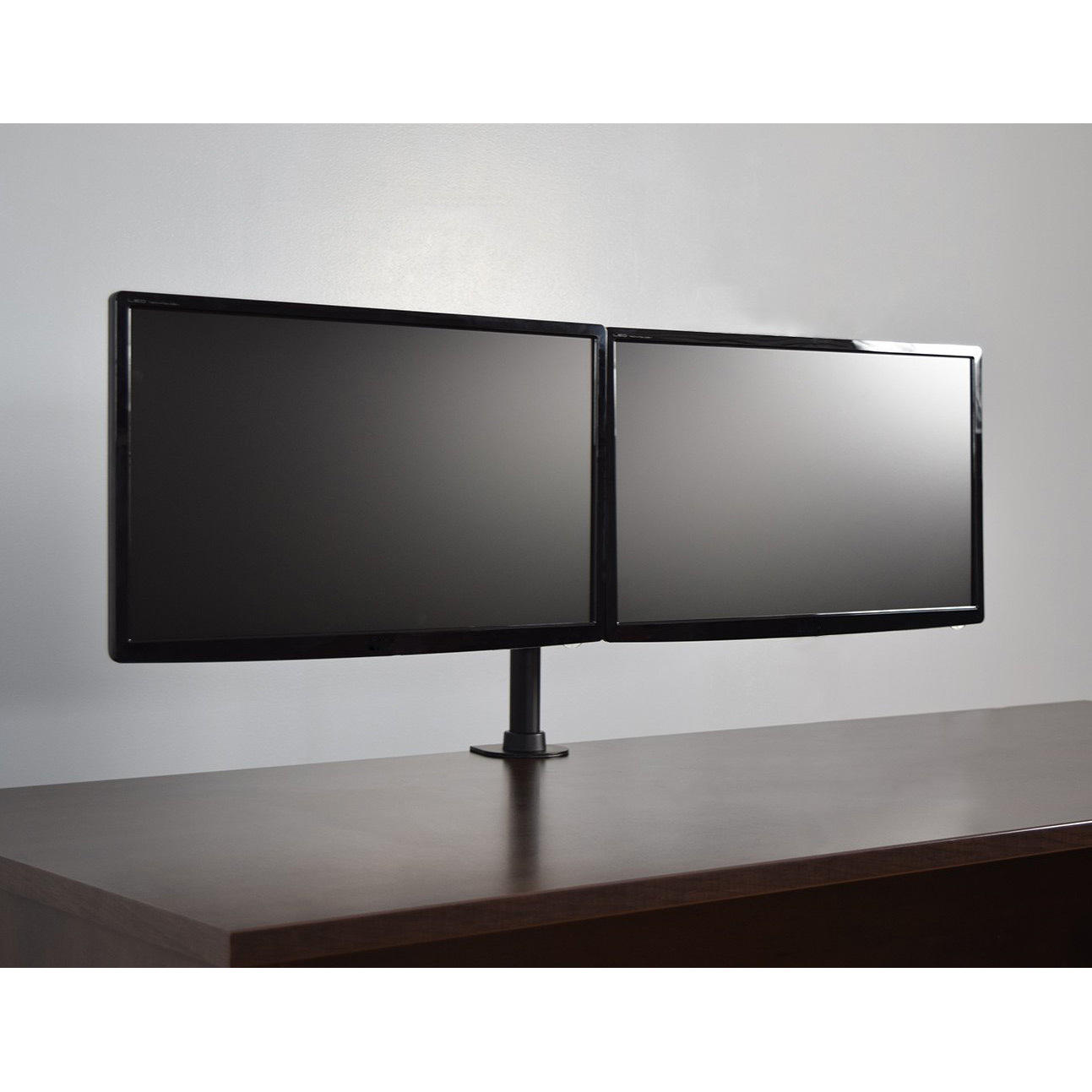 Monitor Desk Mounts Dual LCD monitor
