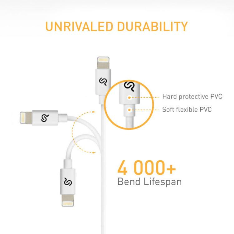 PrimeCables iPhone charger