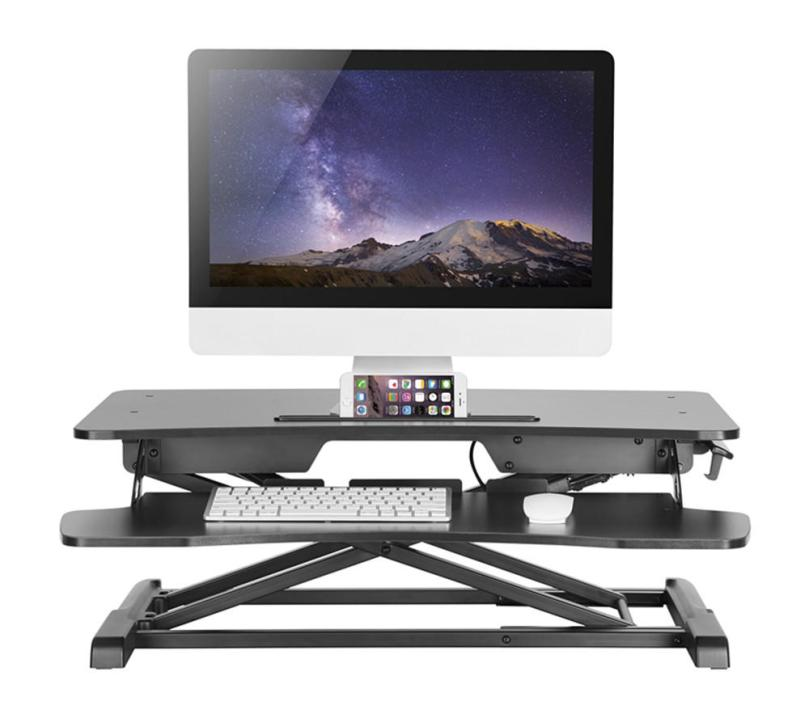 Build your ergonomic workstation at lower cost