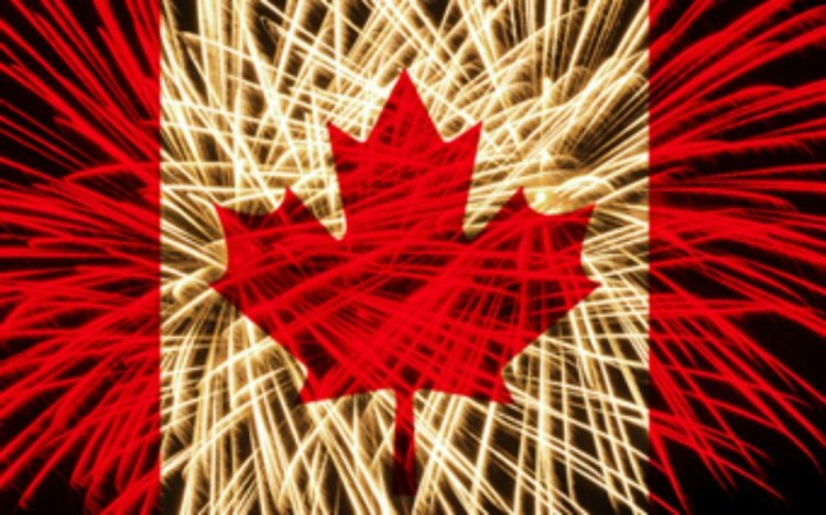 celebrate canada day with PrimeCables.ca