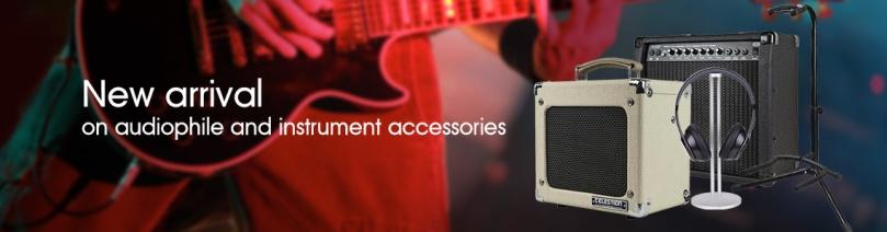 PrimeCables audiophile instrument