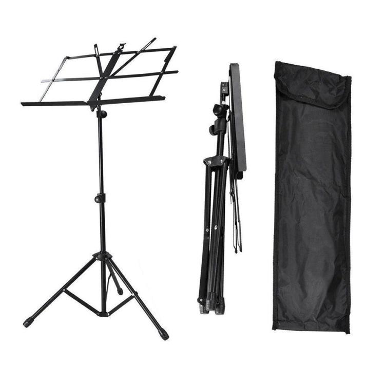 music notesheet stand from primecables.ca