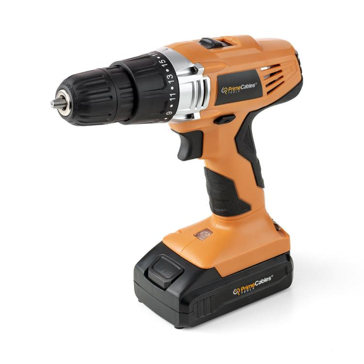 best cordless power drill in Canada from Primecables.ca