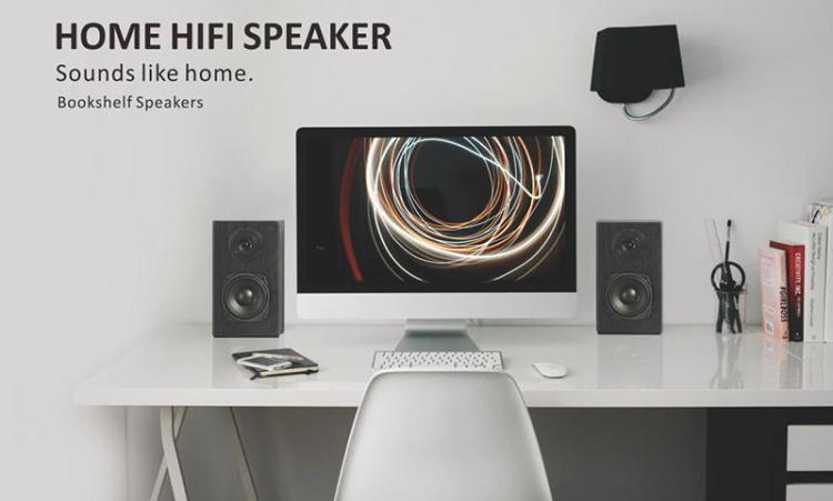 Primecables HIFI speaker