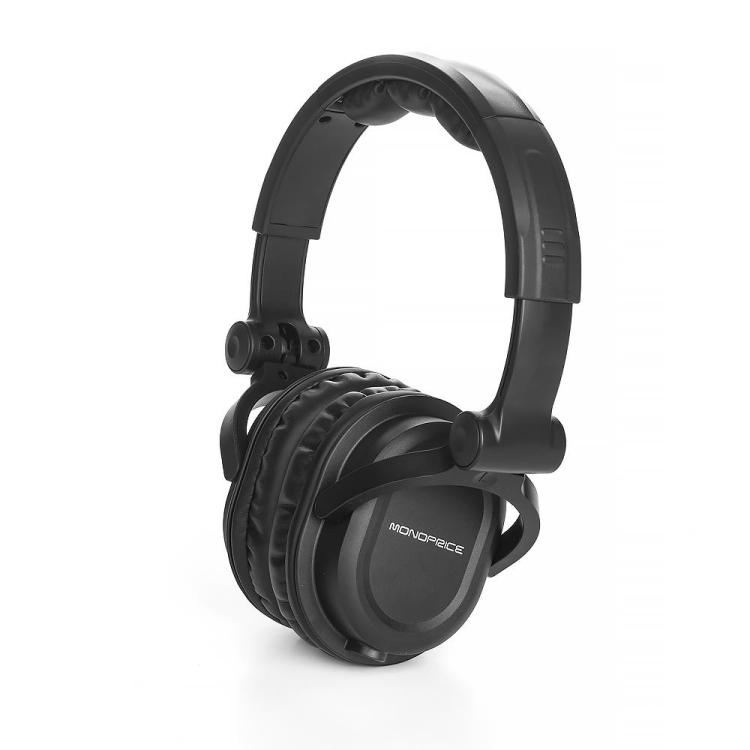 Get the monoprice canada headphone at back to school