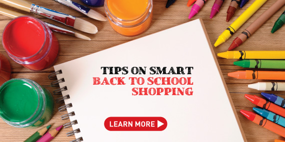 back to school shopping guide from Primecables.ca
