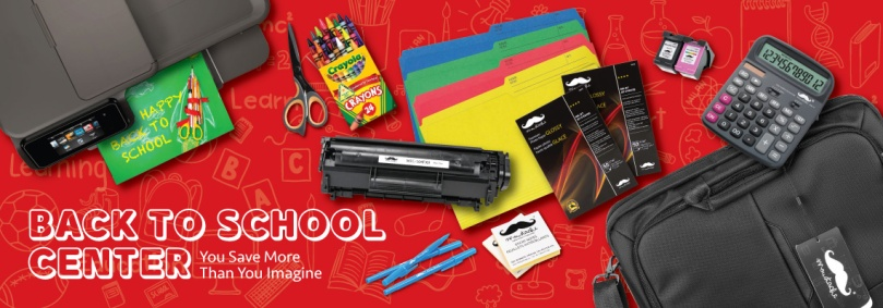 Get the best back to school deals in Canada