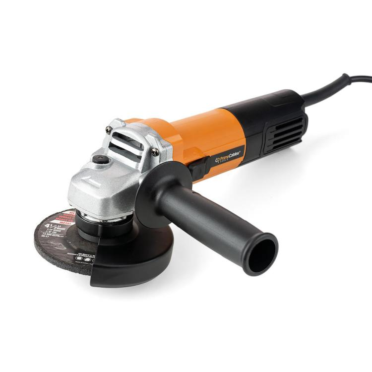 PrimeCables Tools-Testers-Angle-Grinder