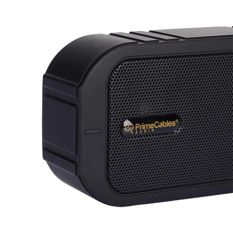 Primecables bluetooth speaker