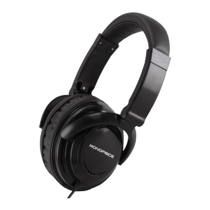 monoprice headphone deal from PrimeCables Canada