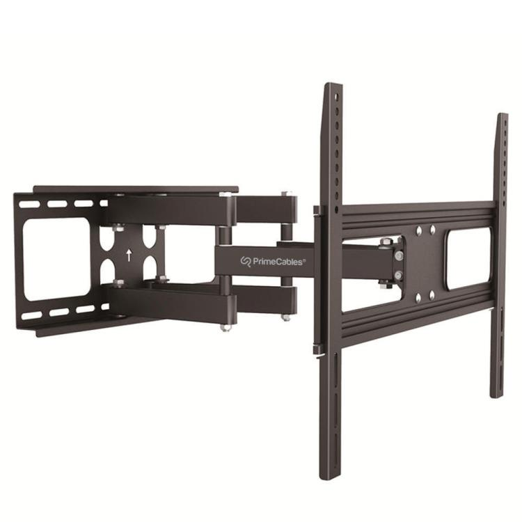 full motion tv wall mount from primecables