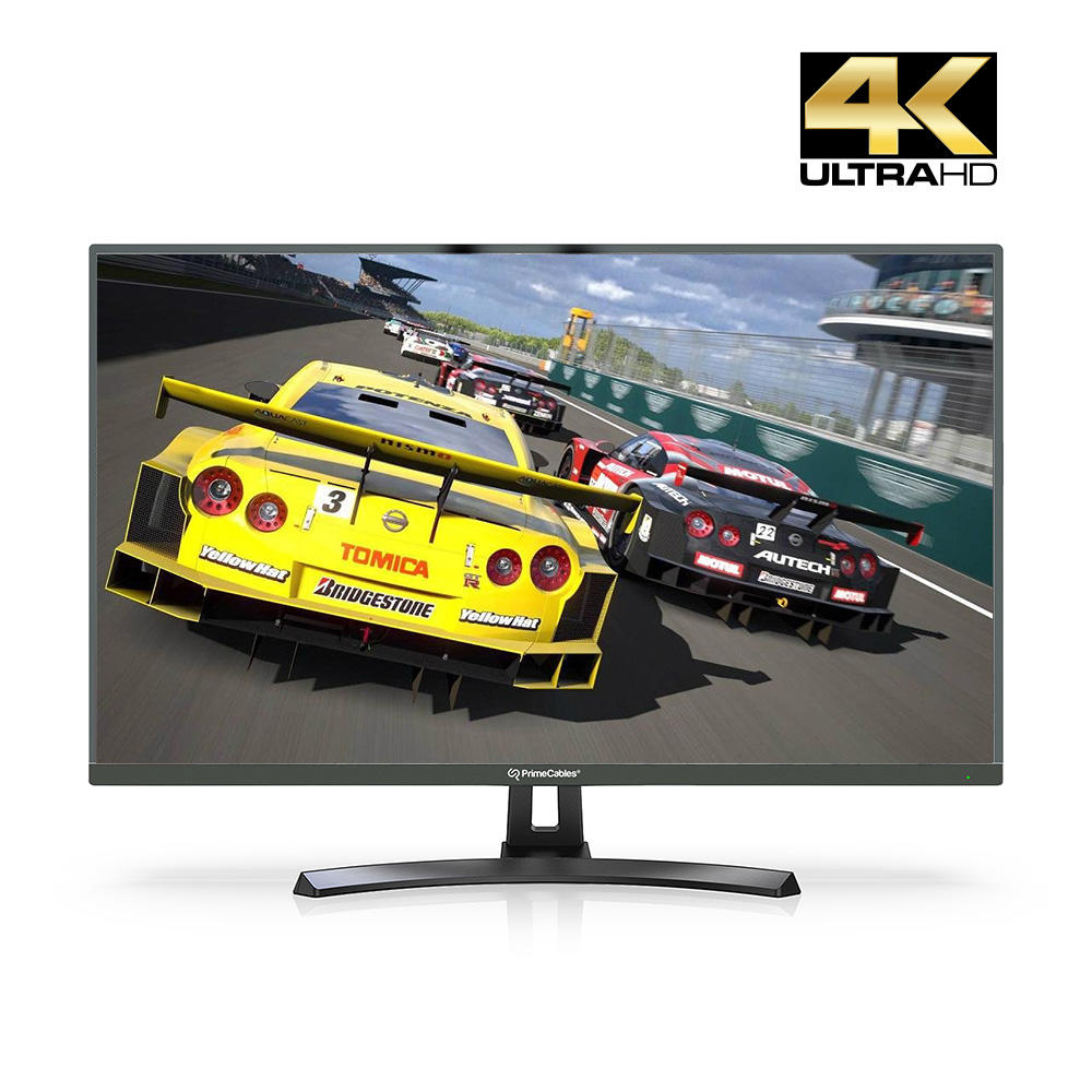 PrimeCables Gaming Monitor