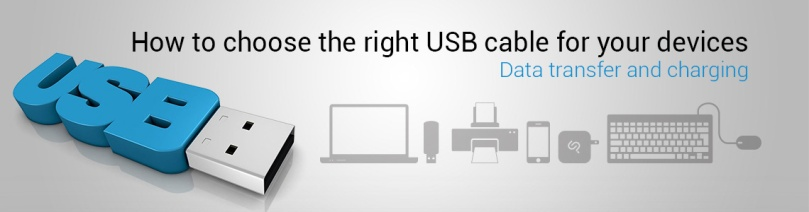 how to choose the right USB for your devices