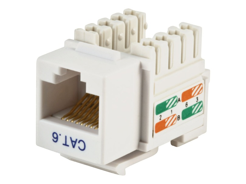 Get the keystone cheap online from PrimeCables