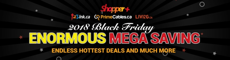 PrimeCables black friday 2018 sale deal