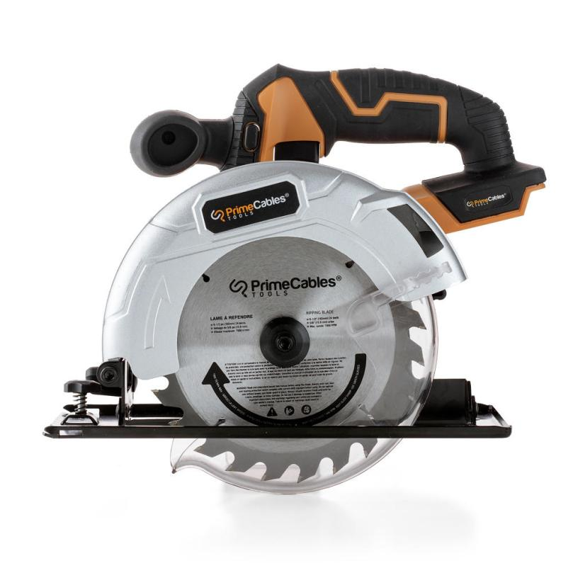 PrimeCables cordless circular saw