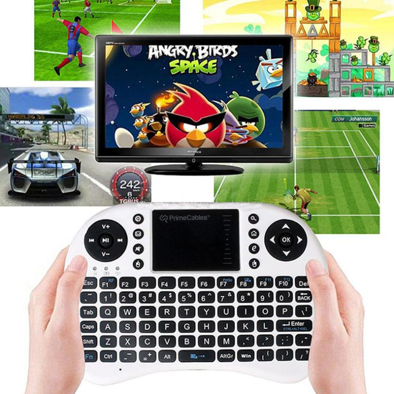 Primecables portable multimedia remote controller
