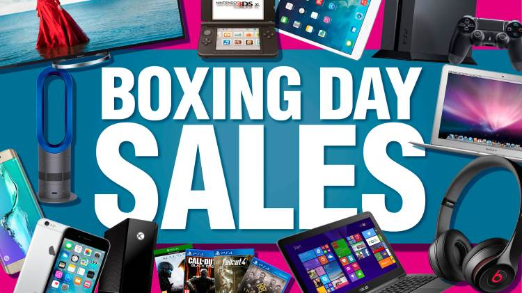 boxing day tech deal from PrimeCables 2
