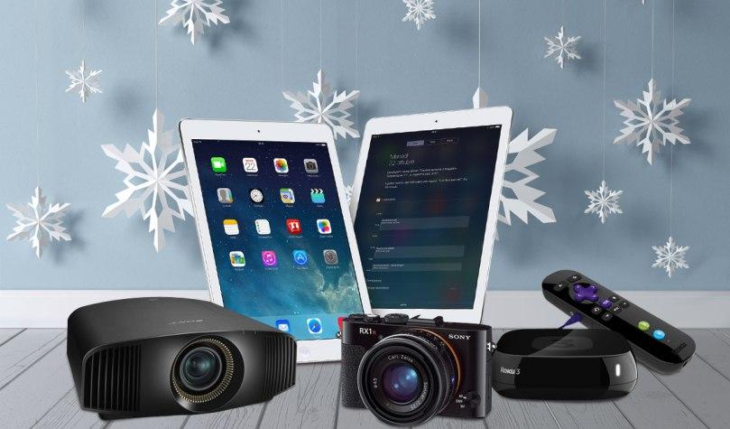 Christmas gift idea for tech lover