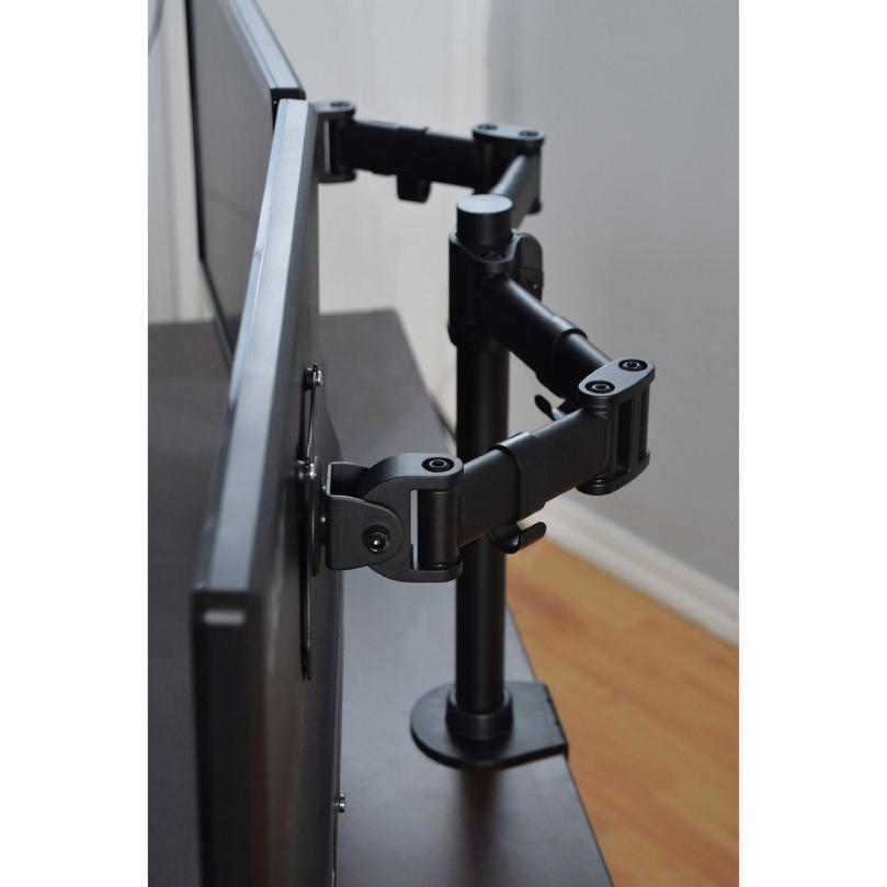 PrimeCables monitor wall mount