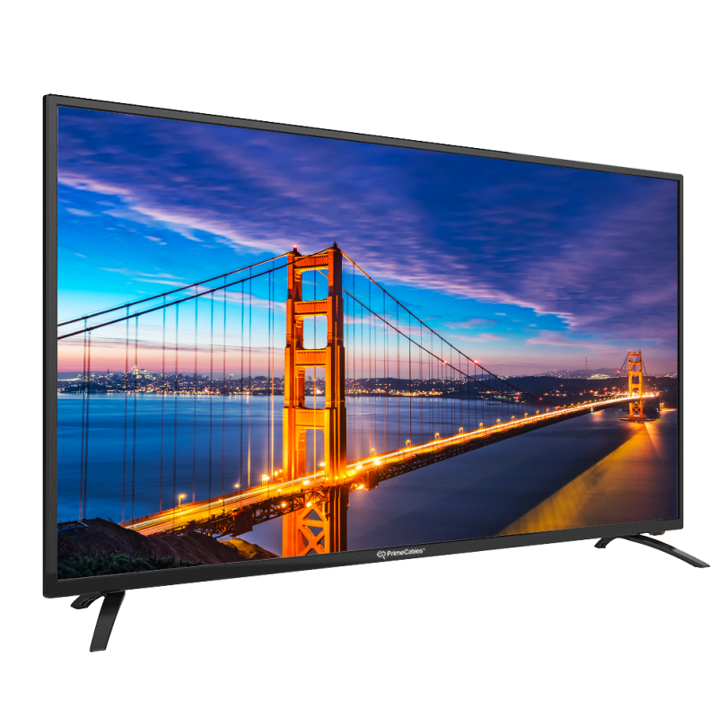 PrimeCables 1080p 43 inches TV deal in Canada