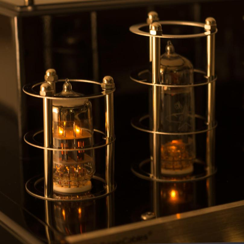 PrimeCables Tube Amplifier