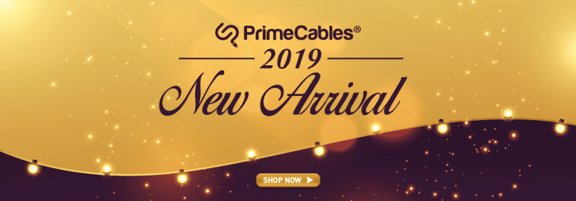 primecables new year sale 2019