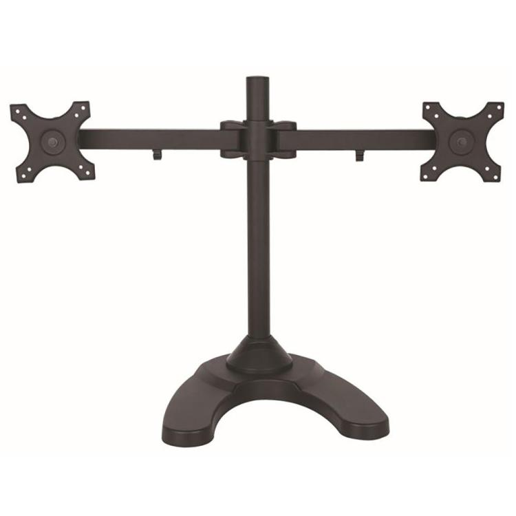 PrimeCables birthday dual monitor mount
