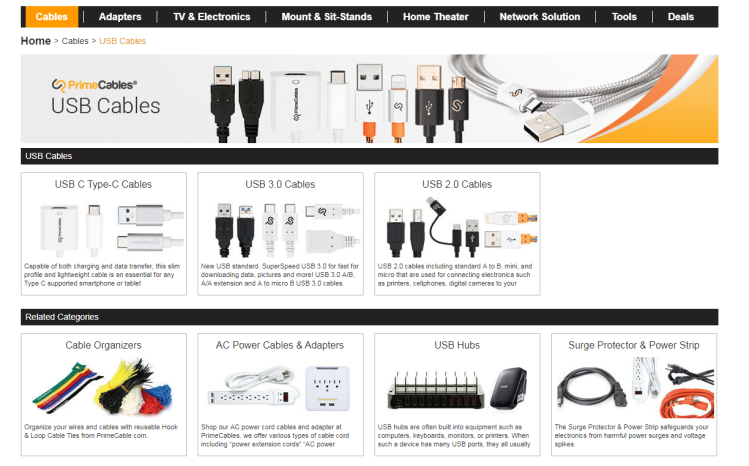USB 4.0 cable is coming soon in canada