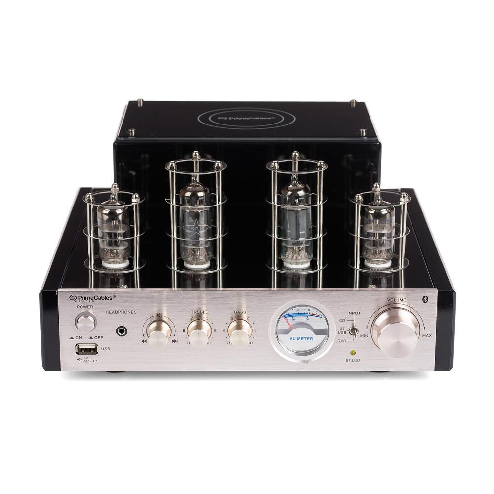 a Hi-Fi Speaker Amplifier